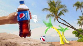 Pepsi TV Spot, 'Summergram: Tropic Like It's Hot' - Thumbnail 8