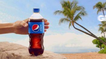Pepsi TV Spot, 'Summergram: Tropic Like It's Hot' - Thumbnail 9