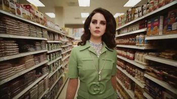 Gucci Guilty TV Spot, 'Forever Guilty' Featuring Jared Leto, Lana Del Rey - Thumbnail 4