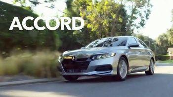 Honda Memorial Day Sales Event TV Spot, 'Smart Way to Go' [T2] - Thumbnail 2