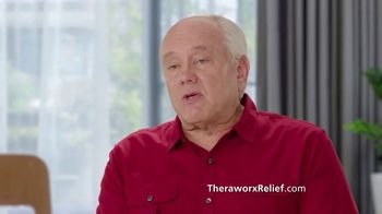 Theraworx Relief TV Spot, 'Peter: Muscle Cramps' - Thumbnail 5