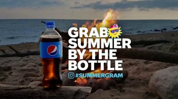 Pepsi TV Spot, 'Summergram: Who Wants S'More?' - Thumbnail 9