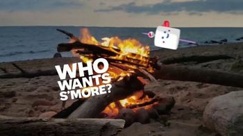Pepsi TV Spot, 'Summergram: Who Wants S'More?' - Thumbnail 5