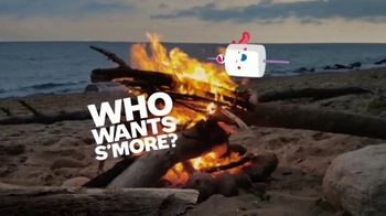 Pepsi TV Spot, \'Summergram: Who Wants S\'More?\'