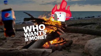 Pepsi TV Spot, 'Summergram: Who Wants S'More?' - Thumbnail 7