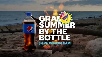 Pepsi TV Spot, 'Summergram: Who Wants S'More?' - Thumbnail 8
