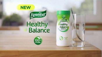Benefiber Healthy Balance TV Spot, 'A Decent Bathroom' - Thumbnail 10