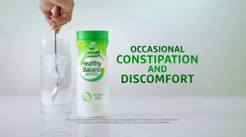Benefiber Healthy Balance TV Spot, 'A Decent Bathroom' - Thumbnail 9