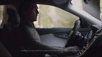 Lincoln Spring Sales Event TV Spot, 'Nautilus' Featuring Matthew McConaughey [T2] - Thumbnail 4