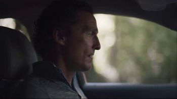 Lincoln Spring Sales Event TV Spot, 'Nautilus' Featuring Matthew McConaughey [T2] - Thumbnail 5