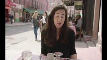 Burger King Chicken Parmesan Sandwich TV Spot, 'Little Italy' - Thumbnail 1