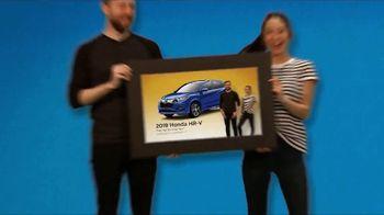 Honda TV Spot, 'The Utility Vehicle Just for You: HR-V & CR-V' [T2] - Thumbnail 2