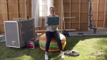 Microsoft Surface Laptop 2 TV Spot, 'Taylor Church: No Offer' - Thumbnail 2