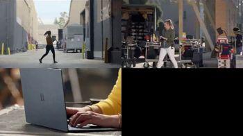 Microsoft Surface Laptop 2 TV Spot, 'Taylor Church: No Offer' - Thumbnail 7