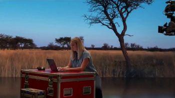 Microsoft Surface Laptop 2 TV Spot, 'Taylor Church: No Offer' - Thumbnail 8