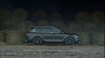 2020 Kia Telluride TV Spot, 'Yes' [T1] - Thumbnail 6