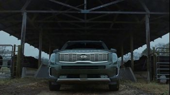 2020 Kia Telluride TV Spot, 'Yes' [T1] - Thumbnail 8