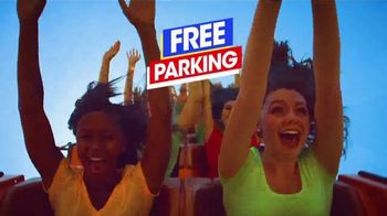 Six Flags Memorial Weekend Sale TV Spot, '2019 Season Pass' - Thumbnail 5