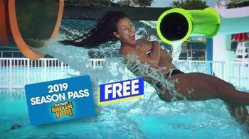 Six Flags Memorial Weekend Sale TV Spot, '2019 Season Pass' - Thumbnail 6