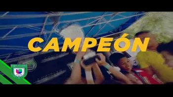 Copa Univision TV Spot, '2019 UT-Dallas Soccer Complex' [Spanish] - Thumbnail 2