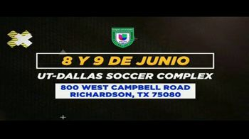 Copa Univision TV Spot, '2019 UT-Dallas Soccer Complex' [Spanish] - Thumbnail 3