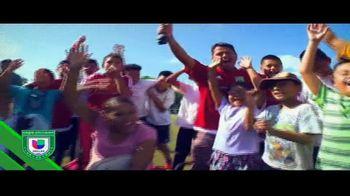 Copa Univision TV Spot, '2019 UT-Dallas Soccer Complex' [Spanish] - Thumbnail 4