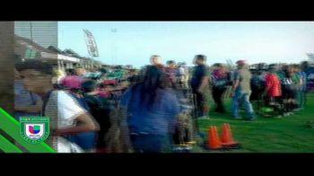 Copa Univision TV Spot, '2019 UT-Dallas Soccer Complex' [Spanish] - Thumbnail 5
