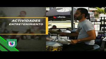 Copa Univision TV Spot, '2019 UT-Dallas Soccer Complex' [Spanish] - Thumbnail 6