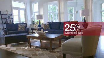 La-Z-Boy Memorial Day Sale TV Spot, 'Hassle-Free Experience' - Thumbnail 8