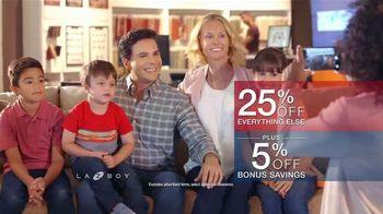La-Z-Boy Memorial Day Sale TV Spot, 'Hassle-Free Experience' - Thumbnail 9