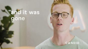 Candid Co. TV Spot, 'Cameron: Before & After Testimonial' - Thumbnail 3