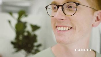 Candid Co. TV Spot, 'Cameron: Before & After Testimonial' - Thumbnail 6