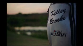 The Signatry TV Spot, 'Elevate Your Game: Stop Spinning Out' Featuring Kelley Brooke - Thumbnail 2