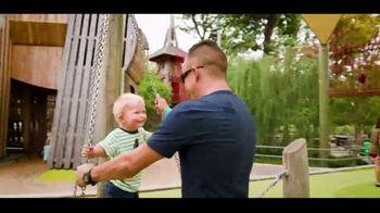 Oklahoma Tourism TV Spot, 'Dreams Go Wild' - Thumbnail 3