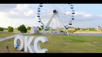 Oklahoma Tourism TV Spot, 'Dreams Go Wild' - Thumbnail 4