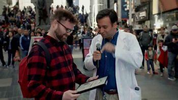Soylent TV Spot, 'Matt M.'
