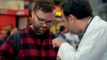 Soylent TV Spot, 'Matt M.' - Thumbnail 7