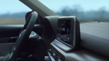 2020 Kia Telluride TV Spot, 'Had to Be Made' [T1] - Thumbnail 1