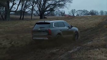 2020 Kia Telluride TV Spot, 'Had to Be Made' [T1] - Thumbnail 8