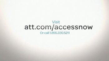 Access From AT&T TV Spot, 'Connecting' - Thumbnail 8