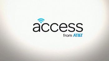 Access From AT&T TV Spot, 'Connecting' - Thumbnail 5