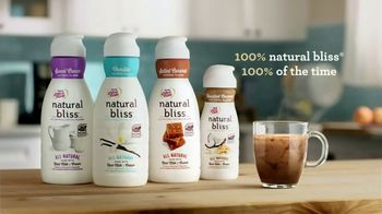 Coffee-Mate Natural Bliss TV Spot, 'Simple Ingredients' - Thumbnail 9