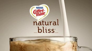 Coffee-Mate Natural Bliss TV Spot, 'Simple Ingredients' - Thumbnail 2