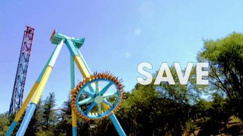 Six Flags Magic Mountain TV Spot, 'Save up to $25' - Thumbnail 9