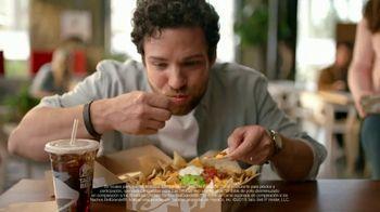 Taco Bell Grande Nachos Box TV Spot, 'Compartir contigo mismo' [Spanish] - Thumbnail 3