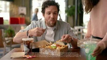 Taco Bell Grande Nachos Box TV Spot, 'Compartir contigo mismo' [Spanish] - Thumbnail 4