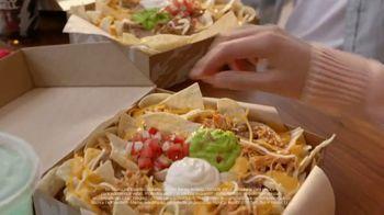 Taco Bell Grande Nachos Box TV Spot, 'Compartir contigo mismo' [Spanish] - Thumbnail 5