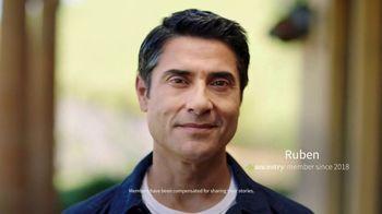 Ancestry TV Spot, 'Ruben' - 1230 commercial airings