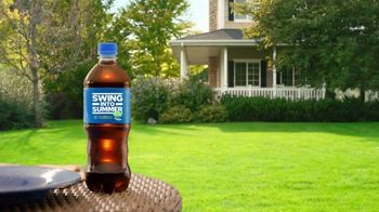 Pepsi TV Spot, 'Summergram: Swing Into Summer' - Thumbnail 1