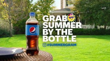 Pepsi TV Spot, 'Summergram: Swing Into Summer' - Thumbnail 8